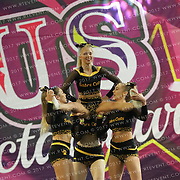 1149_Sheffield Sabrecats - Open Level 2 Stunt Group
