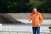 Johan Rockx<br /> Trainingskamp EK U25 2016<br /> © DigiShots