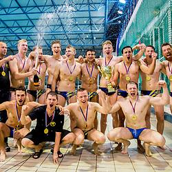 20180620: SLO, Water polo - Slovenian National Championship 2017/18, AVK Triglav vs Ljubljana Slovan