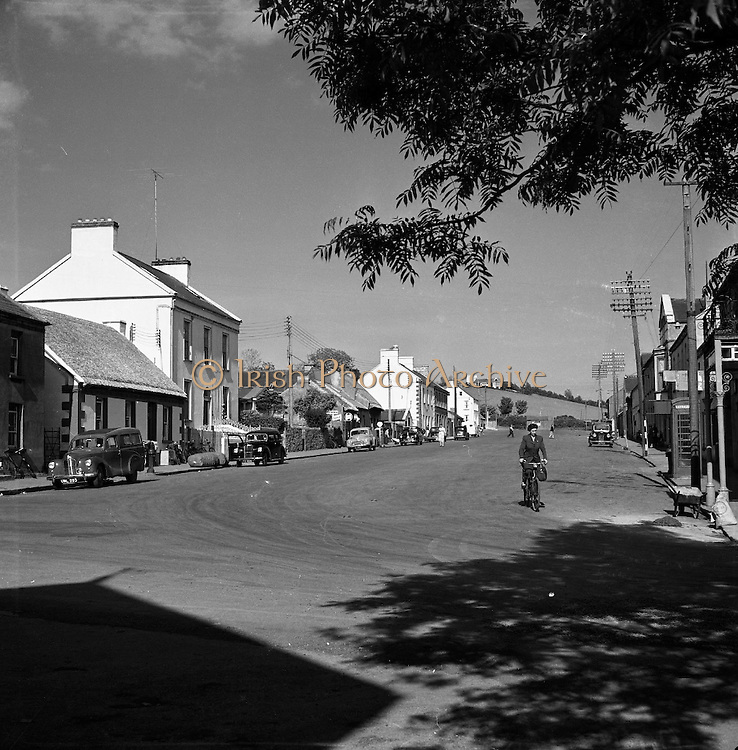 06/06/1957<br /> 06 June 1957<br /> <br /> <br /> Views - Belleek, Co. Fermanagh