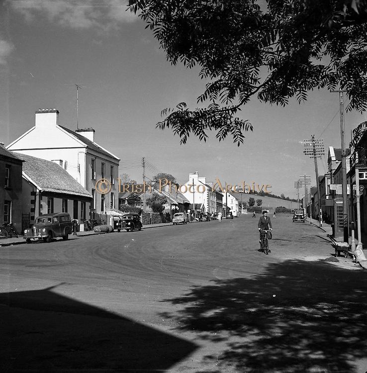 06/06/1957<br /> 06 June 1957<br /> <br /> <br /> Views - Belleek, Co. Fermanagh