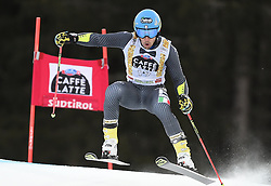 18.12.2016, Grand Risa, La Villa, ITA, FIS Weltcup Ski Alpin, Alta Badia, Riesenslalom, Herren, 1. Lauf, im Bild Luca De Aliprandini (ITA) // in action during 1st run of men's Giant Slalom of FIS ski alpine world cup at the Grand Risa in La Villa, Italy on 2016/12/18. EXPA Pictures © 2016, PhotoCredit: EXPA/ Erich Spiess