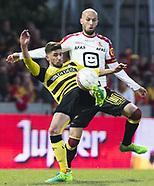 Lierse SK and KV Mechelen 29 April 2017