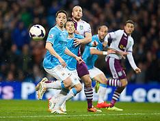 140507 Manchester City v Aston Villa