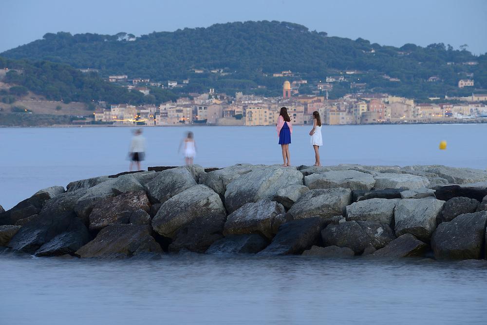 Saint Tropez,Provence-Alpes-Côte d'Azur,France, Europe