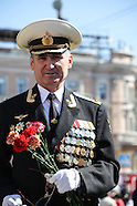 Victory Day, Portraits