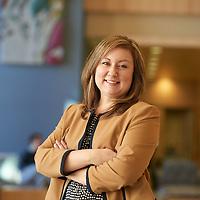 2017 UWL Alumni Angela Sikowski