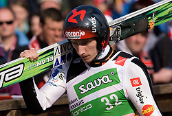 KRANJEC Robert, SK Triglav Kranj, SLO  during Flying Hill Individual First Round at 2nd day of FIS Ski Flying World Championships Planica 2010, on March 19, 2010, Planica, Slovenia.  (Photo by Vid Ponikvar / Sportida)