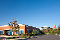 Exterior image of Windsor Office Park for St. John Properties