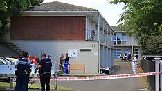 Auckland-Unexplained death of male, Sandringham