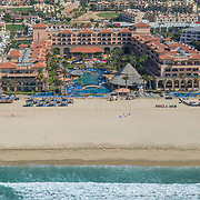 Royal Solaris hotel San Jose del Cabo, Baja. Mexico.