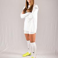 2017 Campbell University Women Soccer Portraits