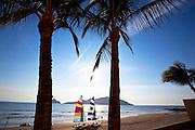 Playa Mazatlan, Mazatlan, Sinaloa, Mexico
