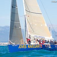 Joves navegants - Audaz ARG4266C