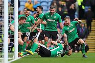 180217 FA Cup Burnley v Lincoln