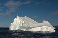 Iceberg off coast of Newfoundland 3.