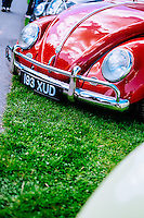 Harewood House, Leeds, West Yorkshire, United Kingdom, 15 August, 2015. VW festival 2015