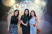 CEI & Campaign celebration party Singapore
