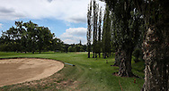 View of the right side fairway on the 2nd on the East Course, Royal Johannesburg & Kensington Golf Club, Gauteng, Johannesburg, South Africa.  11/01/2016. Picture: Golffile | David Lloyd<br /> <br /> All photos usage must carry mandatory copyright credit (© Golffile | David Lloyd)
