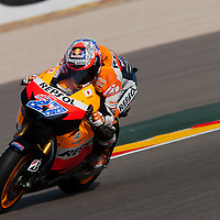 2011 MotoGP World Championship, Round 14, Motorland Aragon, Spain, 18 September 2011, Casey Stoner