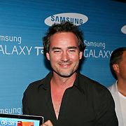 NLD/Amsterdam/20110823 - Presentatie Samsung Galaxy Tab, Gerard Ekdom