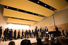 Three Choirs Concert - Community Music School
