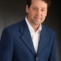 Dave Landry portrait