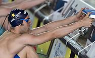 Bonacchi Niccolo Esercito<br /> 50 dorso uomini<br /> Riccione 10-04-2018 Stadio del Nuoto <br /> Nuoto campionato italiano assoluto 2018<br /> Photo &copy; Andrea Staccioli/Deepbluemedia/Insidefoto