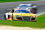 29-31 March, 2012, Birmingham, Alabama USA.Audi R8 Oryx.(c)2012, Jamey Price.LAT Photo USA
