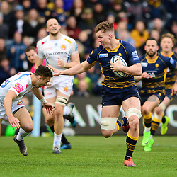 Worcester Warriors v Exeter Chiefs