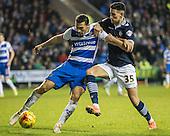 Reading v Bolton Wanderers 061214