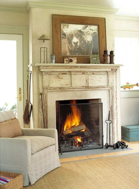 New Jersey Life interior,  house Furniture
