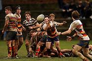 AI120544 Dunedin-Rugby, John McGlashan College 1st XV VS Otago Boys High School 2nd XV 1 August 2015