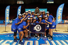BIG SOUTH WOMENS BB CHAMP 2017