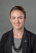 Brooke Mauro, student trustee