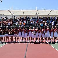 USC Tennis v UCLA 2016 | Gallery