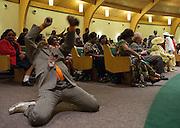Detroit Gospel Church Performances