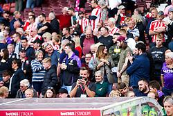 Matt Parsons of Bristol City - Rogan/JMP - 14/09/2019 - Bet365 Stadium - Stoke, England - Stoke City v Bristol City - Sky Bet Championship.