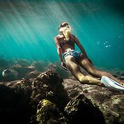 Title Nine Spring and Summer 18 on the Big Island.<br /> <br /> Photos by Trevor Clark of CLARKBOURNE Creative