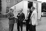 18/7/1964<br /> 7/18/1964<br /> 07 July 1964<br /> <br /> Opening of a new Mobile Library for County Monaghan