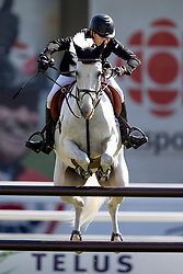 Capt Cournane Brian, IRL, Dino<br /> Spruce Meadows Masters - Calgary<br /> © Dirk Caremans<br /> 05/09/2018