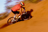 Bicycling photography