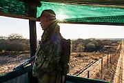 Tembe Elephant Park, Zululand, KwaZulu Natal, South Africa