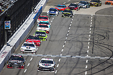 NASCAR 2018: Monster Energy NASCAR Cup Series STP 500 - 25 March 2018