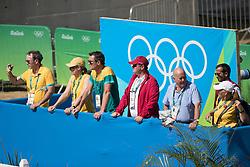 Team AUS, Tops Jan,<br /> Olympic Games Rio 2016<br /> © Hippo Foto - Dirk Caremans<br /> 13/08/16