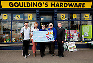 Dulux @ Goulding's Hardware Ltd. Naas, Kildare
