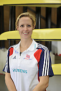 Caversham, United Kingdom,  GBR, Naomi RICHES, 2012 GBRowing Adaptive (Paralympic) Press Conference 6 Months to go. Wednesday  29/02/2012  [Mandatory Credit; Peter Spurrier/Intersport-images]