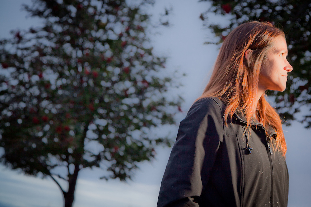 Cheryl Disabella, Anchorage