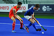 03 China v Italy (Pool B)