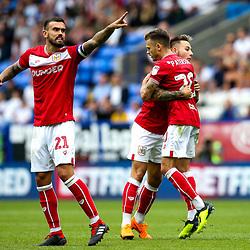Bolton Wanderers v Bristol City